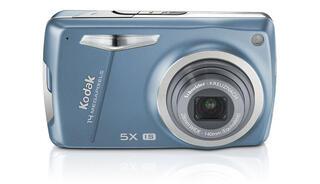 Цифровая камера Kodak M575 Blue