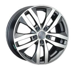 Автомобильный диск литой Replay VV144 6,5x16 5/112 ET 50 DIA 57,1 GMF
