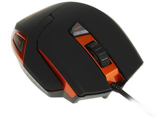 Мышь проводная Defender Warhead GM-1500
