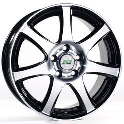 Автомобильный диск литой Nitro Y283 6,5x15 5/114,3 ET 45 DIA 73,1 BFP