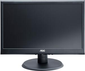 "20"" Монитор AOC E2050Sda/01"