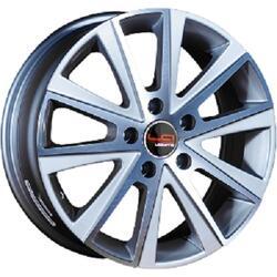 Автомобильный диск Литой LegeArtis VW28 7x17 5/112 ET 49 DIA 57,1 SF