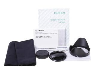 Объектив FujiFilm XF 18-135mm F3.5-5.6 R LM OIS WR Fujinon