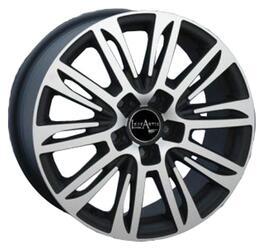 Автомобильный диск Литой LegeArtis A49 8x18 5/112 ET 43 DIA 57,1 MBF