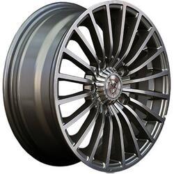 Автомобильный диск литой NZ SH597 6x15 5/108 ET 52,5 DIA 63,4 GMF