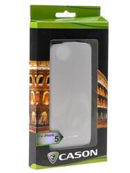 Флип-кейс  Cason для смартфона Apple iPhone 5/5S/SE