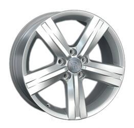 Автомобильный диск литой Replay A93 7,5x17 5/112 ET 51 DIA 57,1 Sil