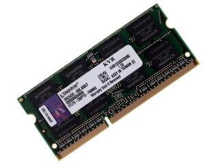 Оперативная память SODIMM Kingston [KVR1333D3S9/8G] 8 ГБ
