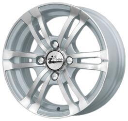 Автомобильный диск литой iFree Фриланс 5,5x13 4/100 ET 39 DIA 67,1 Айс