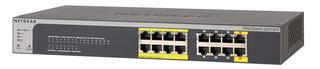 Коммутатор Netgear GS516TP-100EUS