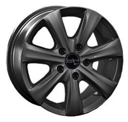 Автомобильный диск Литой LegeArtis RN19 6,5x15 5/114,3 ET 43 DIA 66,1 GM