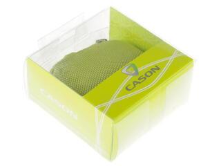 Чехол для наушников Cason IT915102 зеленый