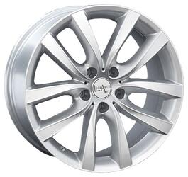 Автомобильный диск Литой LegeArtis B114 9,5x19 5/120 ET 32 DIA 72,6 Sil