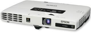 Проектор Epson EB-1776W белый