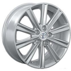 Автомобильный диск Литой LegeArtis TY99 7x17 5/114,3 ET 45 DIA 60,1 White