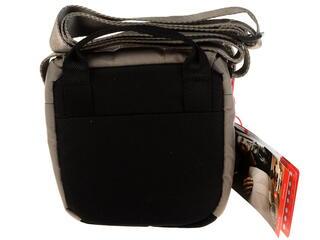 Треугольная сумка-кобура Manfrotto Solo II STILE коричневый