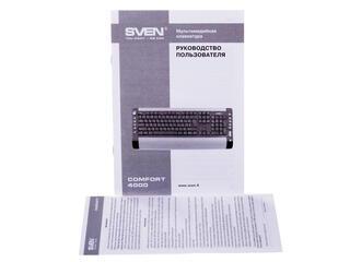 Клавиатура Sven Comfort 4000