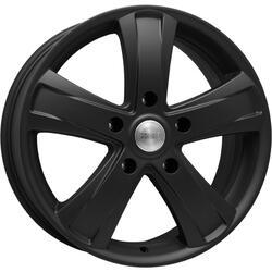 Автомобильный диск литой K&K Канцлер 8x18 5/130 ET 43 DIA 84,1 МЭТ