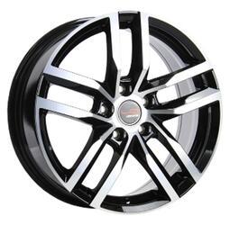 Автомобильный диск Литой LegeArtis Concept-SK508 6,5x16 5/112 ET 50 DIA 57,1 BKF