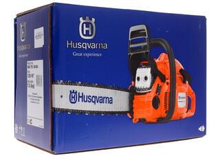 Бензопила Husqvarna 135