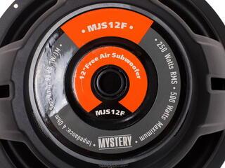 Сабвуферный динамик Mystery MJS 12F