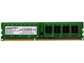 Оперативная память AMD Radeon Entertainment Series [R538G1601U2S-UO/UGO] 8 ГБ