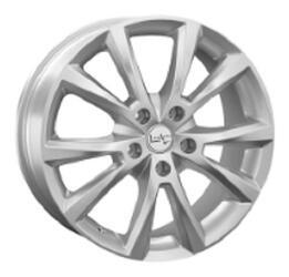 Автомобильный диск Литой LegeArtis VW54 8x18 5/120 ET 57 DIA 65,1 Sil