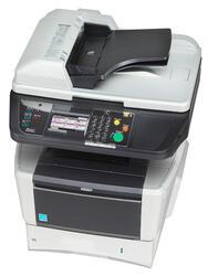 МФУ лазерное Kyocera FS 3540MFP
