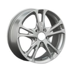 Автомобильный диск литой LegeArtis RN77 6,5x16 5/114,3 ET 50 DIA 66,1 Sil