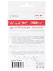 "5""  Пленка защитная для смартфона Fly IQ451 Quattro"