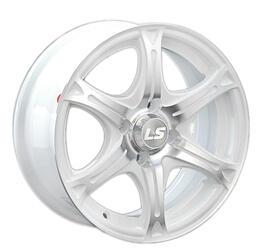 Автомобильный диск Литой LS 131 6x14 4/100 ET 45 DIA 73,1 WF