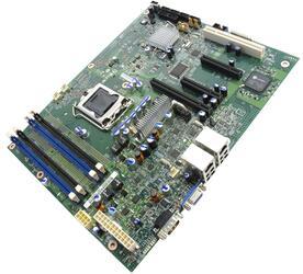 Серверная материнская плата Intel Server S3420GPV