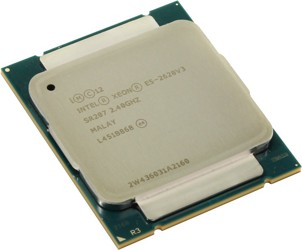 Серверный процессор Intel Xeon E5-2620 v2