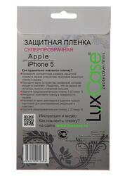 "4""  Пленка защитная для смартфона Apple iPhone 5/5C/5S/5SE"