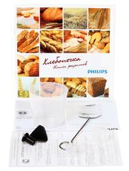 Хлебопечь Philips HD 9045/30 белый