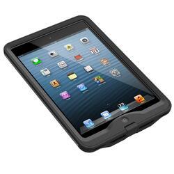 Накладка для планшета Apple iPad Air черный