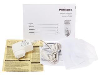 Эпилятор Panasonic ES-ED94-S520