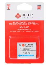 Аккумулятор AcmePower LI-50B