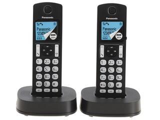 Телефон беспроводной (DECT) Panasonic KX-TGC322RU1