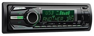 Автопроигрыватель Sony CDX-GT65UIW