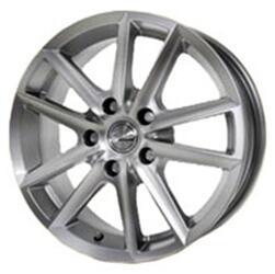 Автомобильный диск Литой Скад Эридан 6,5x16 5/114,3 ET 40 DIA 60,1 Селена
