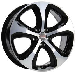 Автомобильный диск Литой LegeArtis Concept-Ki505 6,5x16 5/114,3 ET 46 DIA 67,1 BKF