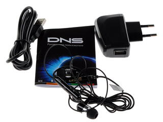 "4.7"" Смартфон DNS S4702M 4 Гб черный"