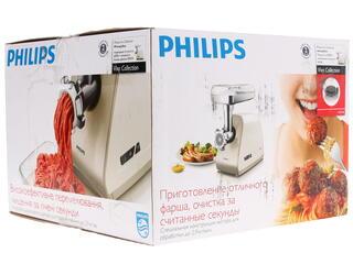 Мясорубка Philips HR2728 белый