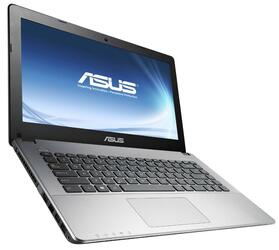 "14"" Ноутбук ASUS X450LA-WX023D"