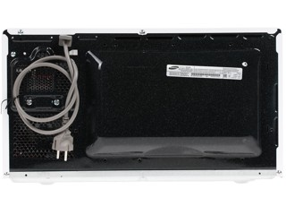 Микроволновая печь Samsung ME83KRW-2 белый