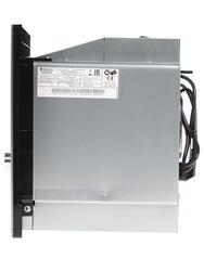 Встраиваемая микроволновая печь Hotpoint-Ariston MWA 121.1 X/HA серебристый