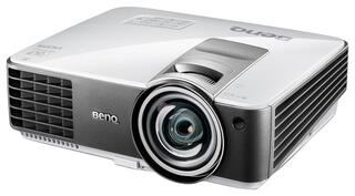Проектор BenQ MX819ST белый
