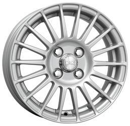 Автомобильный диск Литой K&K Калина-спорт 5,5x14 4/98 ET 35 DIA 58,5 Ауди
