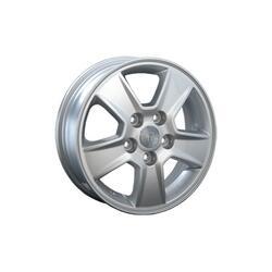Автомобильный диск Литой Replay Ki50 5,5x15 5/114,3 ET 47 DIA 67,1 Sil